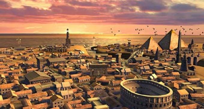 Photo of Şehrin dini ve seküler yüzü