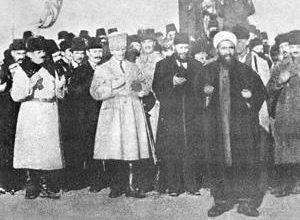 Photo of İnönü'den 'Barış Süreci'ne Katkı