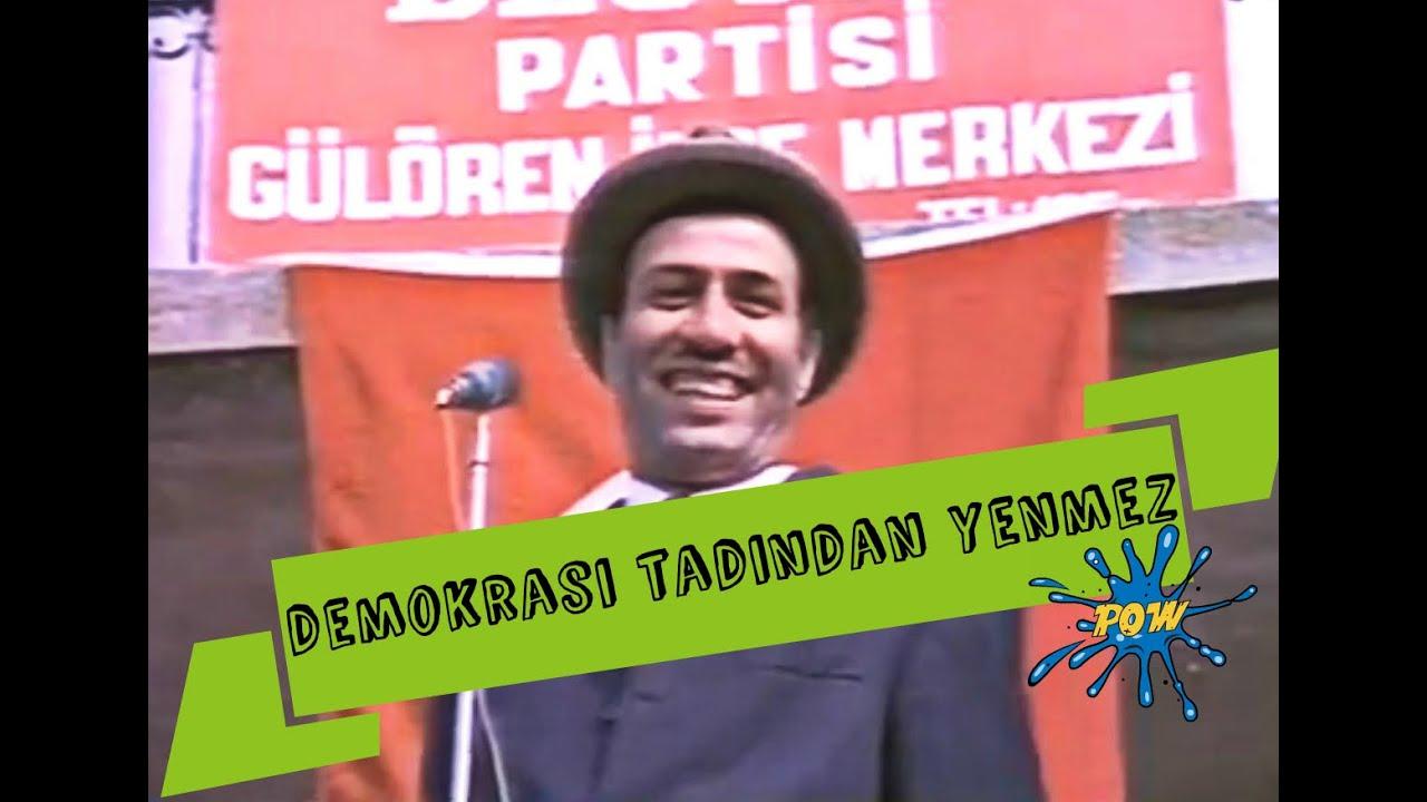Photo of Demokrasi Eleştirileri  Prof.Dr.Çetin Yetkin